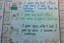 Anchor Charts / by Pam Patterson