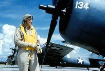 naval aviation WWII