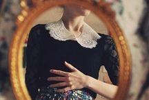 F A S H I O N / Clothes + Jewellery.