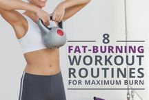 Health and Fitness-y Things / GET FIT