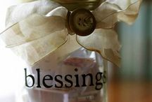 Count Your Blessings! / by Anne McErlean