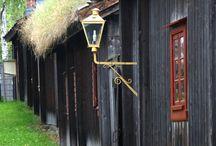Visit: Turku, Finland / by Marja o.s. Antikainen