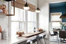 #kitchen/dining room