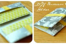 Crafts :: Duck Tape / by Laura Murton
