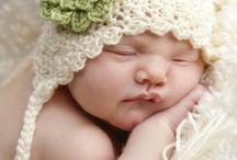 crochet for babies / by Valerie Bowen