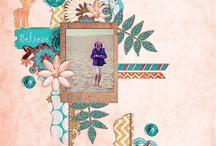 Arizona Girl / by Tasanee Campbell