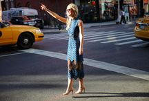 We are LIVE in NEW YORK! / Sharing NY Style + New Arrivals. Get a new designer look at 90% off delivered to your door.