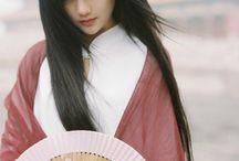 麗人 NanSheng南笙