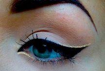 makeup & hair / by Alyson Holman