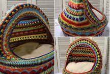 Crochet - Pets