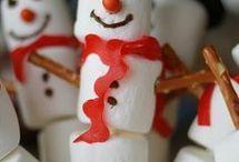 Hauskoja jouluherkkuja