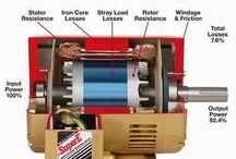 Dış motor