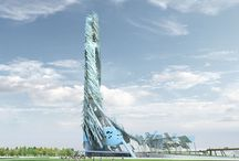 Taiwan Tower 3- Tower of Living Energy