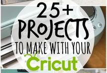 Circut projects