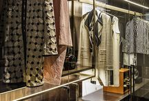 Dream Wardrobe | INTERIORS