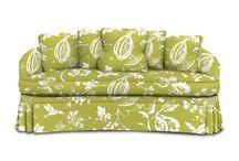 sofas / by Linda Hughes