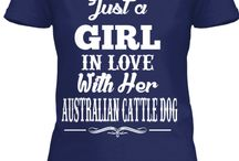 Hunde T-shirts