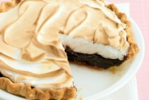 Chocolate pie recipes