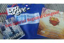 San Gabriel Regional Congress