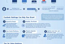Social Media Tips / Tips on how to use the social media and earn from them