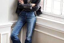Cool Trend: Flares and Cropped Flare Jeans
