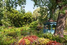 Laval / Laval n'est pas qu'une banlieue! Découvrez la ville et ses attraits touristiques. Vous pourrez ajouter ses activités à votre itinéraire lors de vos vacances à Laval!