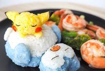 Comida pokemon