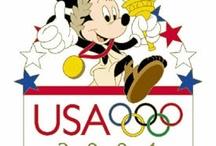 Olympics by Disney