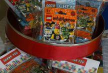 Lego Stuff