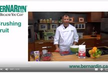 #BernardinUniversity / Educational posts about canning and preserving.