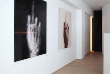 Art & The Hallway