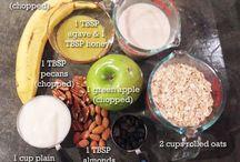 Special breakfast ideas