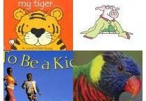 Books: Babies & Toddlers / Recommended books for babies and toddlers