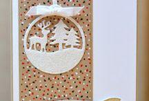 Kartki na Boże Narodzenie