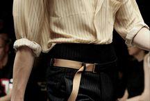 Men' clothing