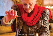 Crone Magic / Crone wisdom and magic