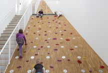 Children Architecture Space