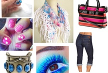 Fasion Trends / by Asuhan Scarf