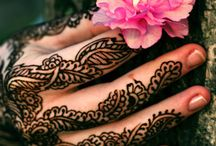 The Art of Henna / by Gypsy Dreams