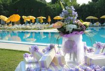 Best Day Ever! / Wedding party at Terme Preistoriche: love is in the air!