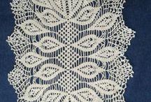 Crochet mis trabajos