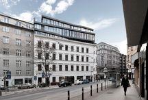 architecture: BUILDINGS 2