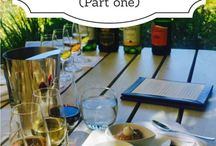 Wine Travels / traveling the world's wine regions