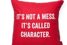 Cushions quote