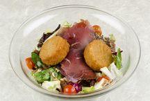 Restaurant Els 4Gats, carta 2014 / Carta de plats en imatges