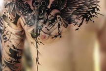 Sureal, Dream Tattoos