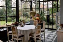 Conservatory & Sunrooms