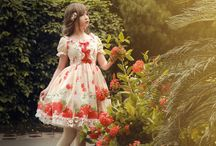 Subculture: Lolita: Sweet
