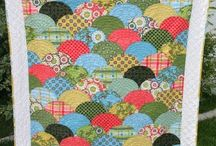 Quilting / by Dee