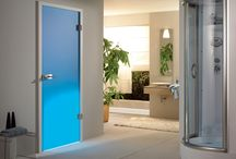 Moisture Doors for Wet Rooms / A high level of air humidity places particular demands on the materials that can be used in a building. If these are not met, this can very quickly result in serious damage to the structure of your building.